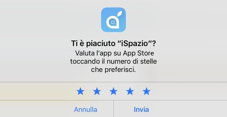 Per migliorare l'App Store, Apple introduce nuove API per le votazioni e le donazoni in-app