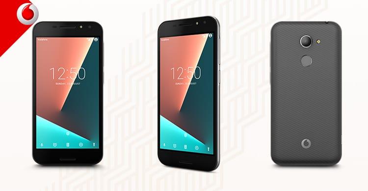 Ecco il Vodafone Smart N8, il nuovo smartphone dell'operatore