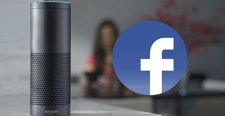 Speaker Facebook