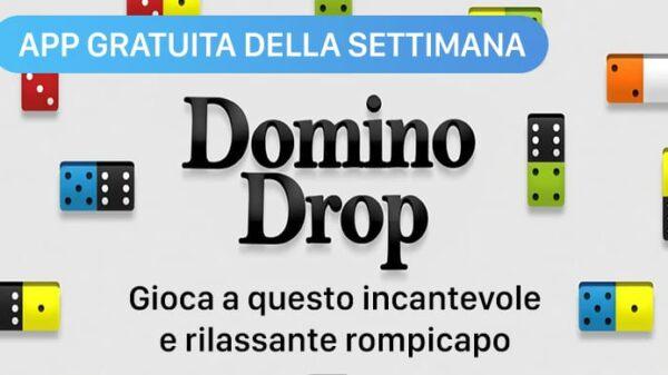 Domino Drop