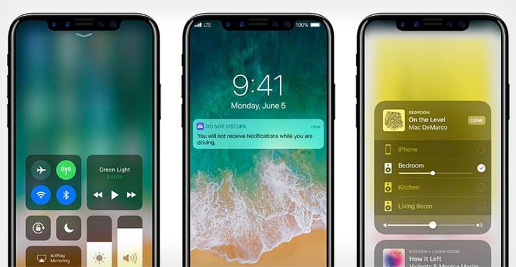 """Apple è """"nel panico"""": Ci sono problemi software che potrebbero tardare l'uscita dell'iPhone 8"""