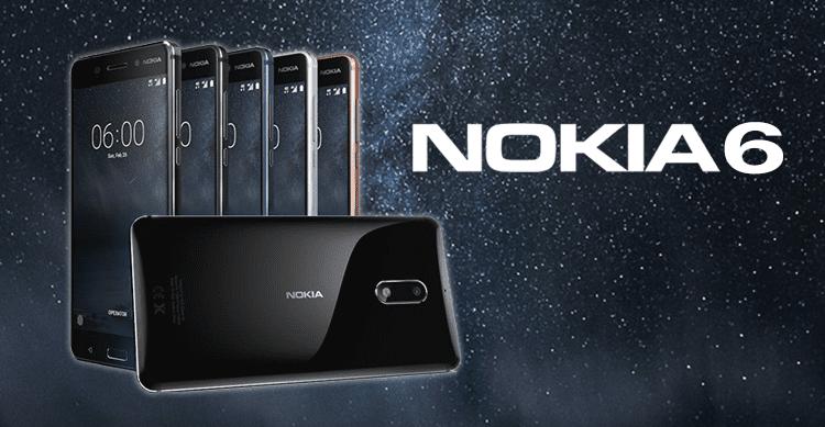Nokia 6 sbarca anche in Italia [Video]