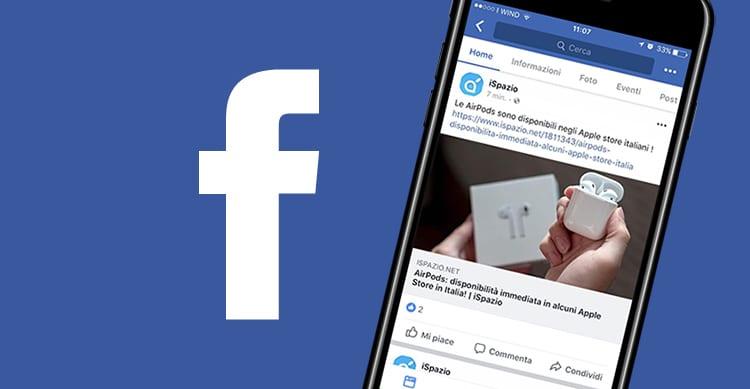 Facebook: ecco come cambierà il design della bacheca! [Confronto]