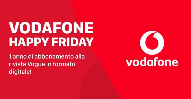 Vodafone Vogue
