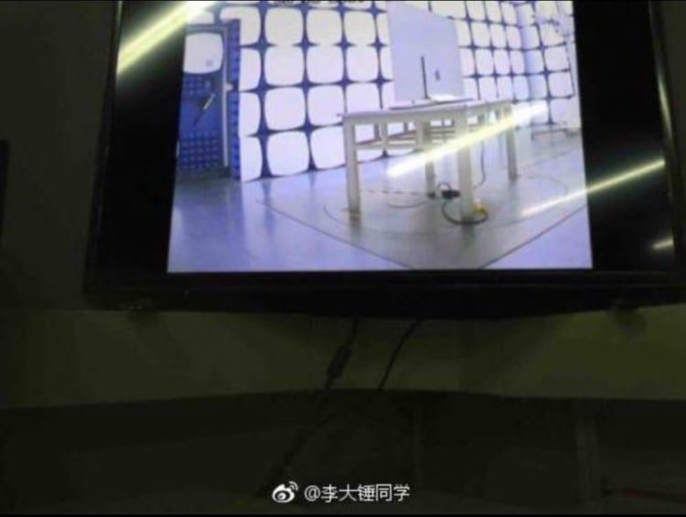 Apple tv set OLED