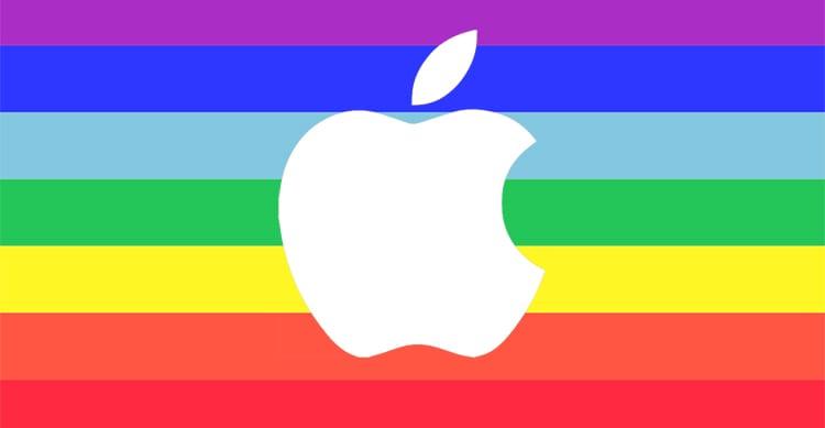 apple peace