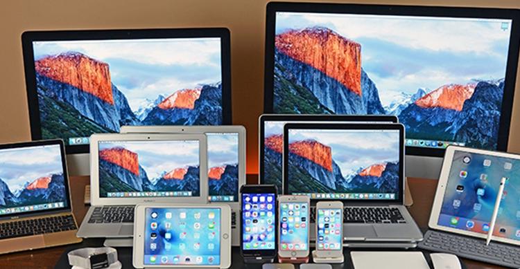 Apple rilascia le beta 6 di macOS High Sierra, watchOS 4 e tvOS 11 a tutti gli sviluppatori