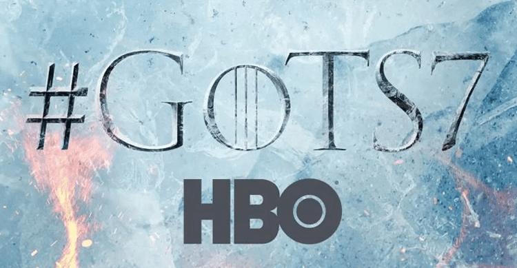 HBO GOT7
