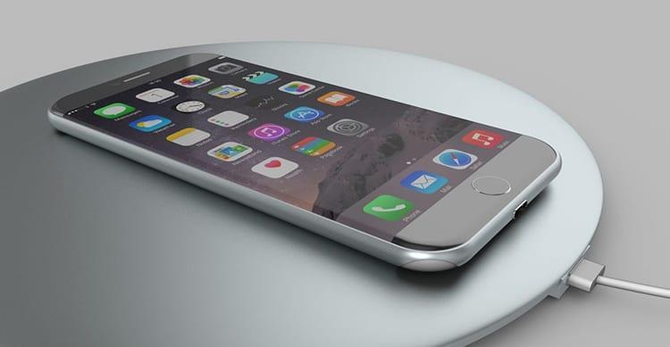 iPhone 8 con ricarica wireless, ma non quella dell'attuale standard Qi a 15W | Rumor