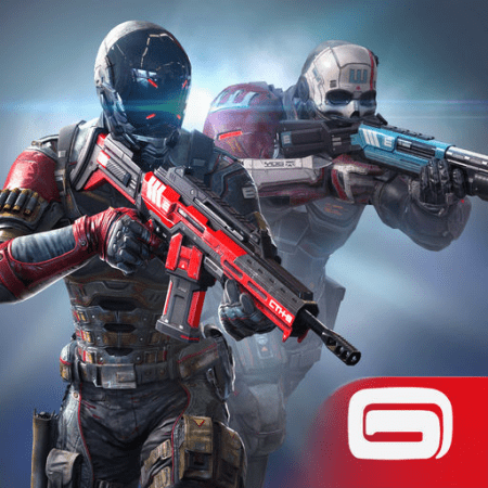 Modern Combat Versus: lo sparatutto online multi-giocatore è ora disponibile in App Store [Video]