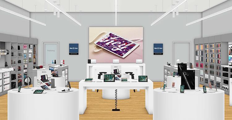 Med Store Ravenna è tutto nuovo, apertura al Centro Esp