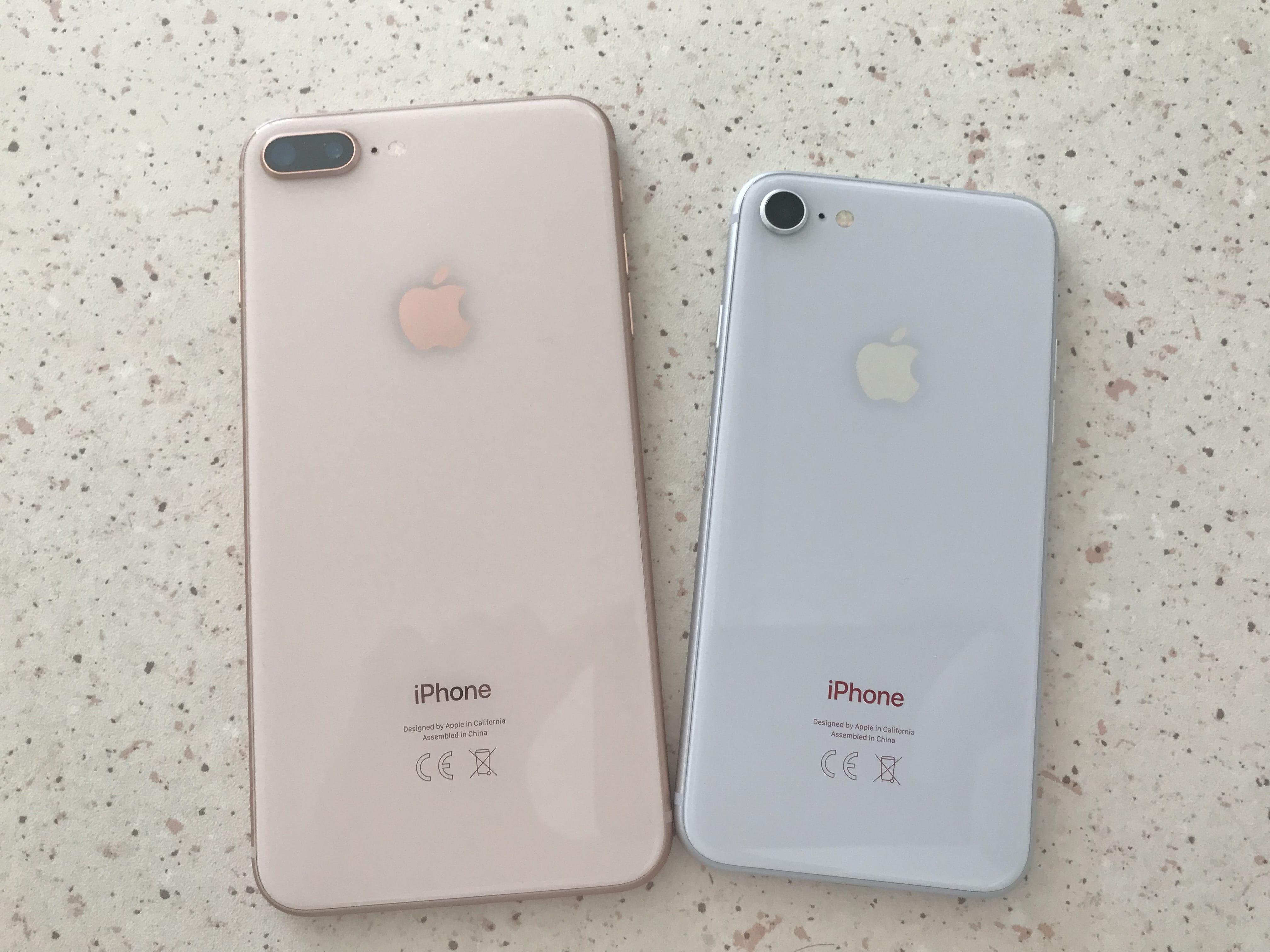 Iphone 8 E Iphone 8 Plus Le Mie Prime Impressioni A Caldo Promossi