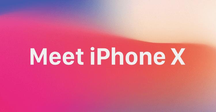 Ecco i video di presentazione di iPhone X, iPhone 8, iPhone 8 Plus ed Apple Watch Series 3