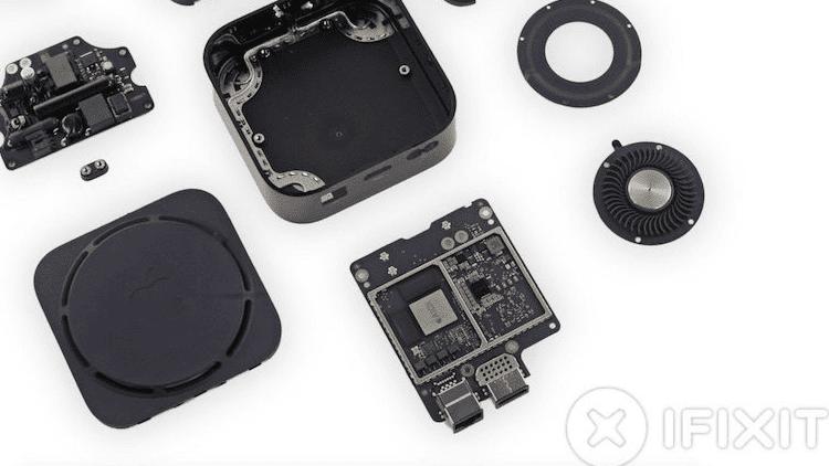 iFixit: smontata e messa a nudo anche la nuova Apple TV 4K