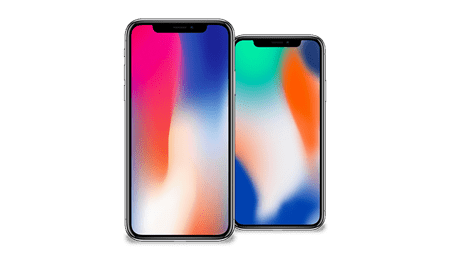 Immagine per Ecco gli Sfondi dell'iPhone X [DOWNLOAD] – #WallpaperSelection #130