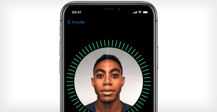 Il Face ID su iPhone X sarà limitato ad una sola persona per dispositivo