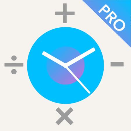 Time Calc Pro: esegui tutti i calcoli sul tempo che desideri, con una semplicità disarmante | QuickApp