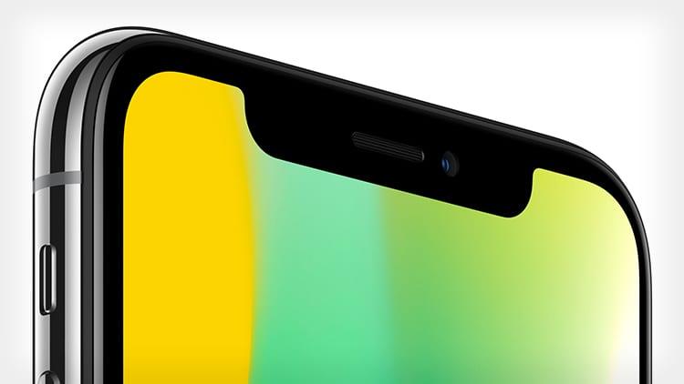 Quante ore di autonomia avrà la batteria dell'iPhone X?