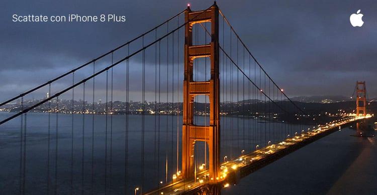 """Un fotografo professionista scatta 2.000 foto con iPhone 8 Plus e si dichiara """"fortemente impressionato""""!"""