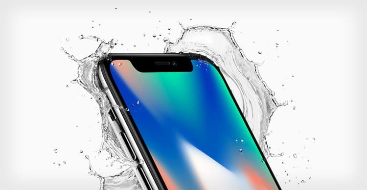 Iphone X E Iphone 8 Hanno Lo Stesso Grado Di Resistenza Allacqua