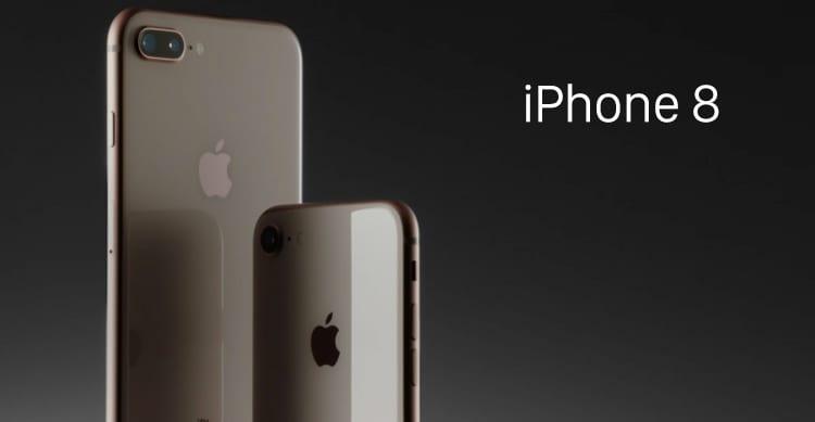 Apple presenta iPhone 8 e iPhone 8 Plus con nuovo chip A11, ricarica wireless e altre nuove caratteristiche
