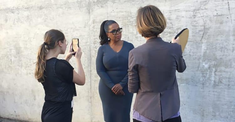 TIME Magazine: photo-shoot per una nuova serie realizzato esclusivamente con iPhone! [Video]