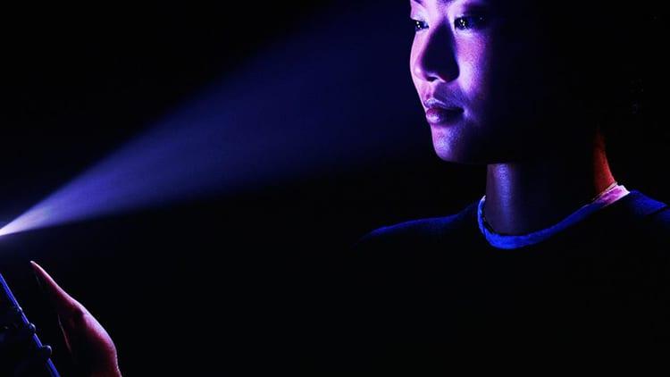 Face ID: ecco i 30.000 punti che mappano il nostro volto catturati agli infrarossi [Video]