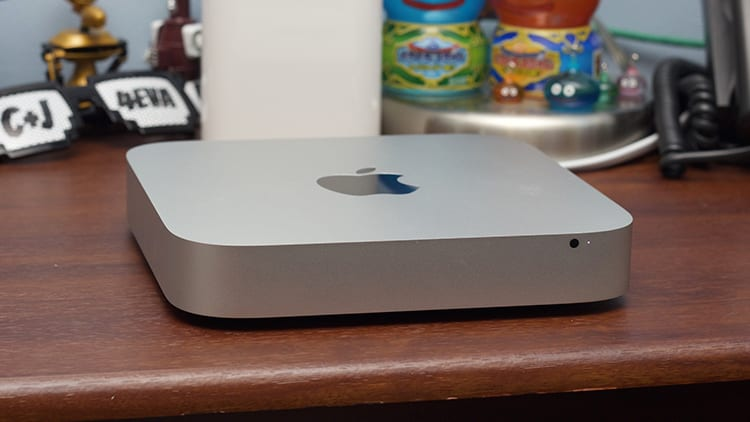 E' in arrivo un nuovo Mac Mini, lo conferma Tim Cook: Avrà un ruolo fondamentale nella lineup