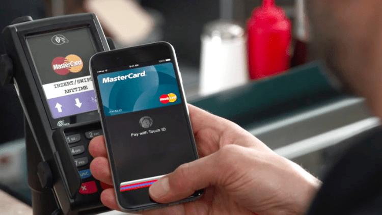 Apple Pay è ora disponibile in Svezia, Danimarca, Finlandia e Emirati Arabi