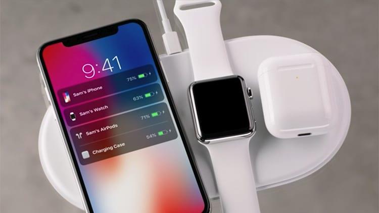 Apple potrebbe lanciare AirPower entro la fine del mese