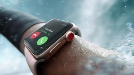 Apple rilascia WatchOS 4.0.1 ma solo per l'ultima generazione di smartwatch