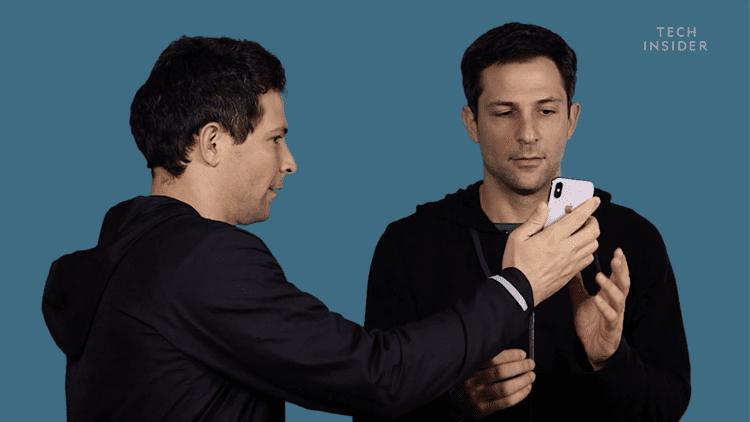 Face ID: i primi test con gemelli identici producono risultati contrastanti