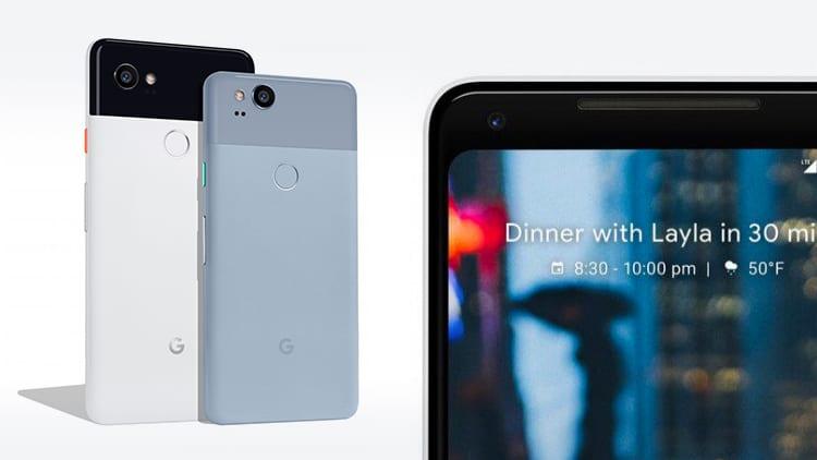 Google pixel 2 lo smartphone con la migliore fotocamera for Smartphone migliore fotocamera 2017