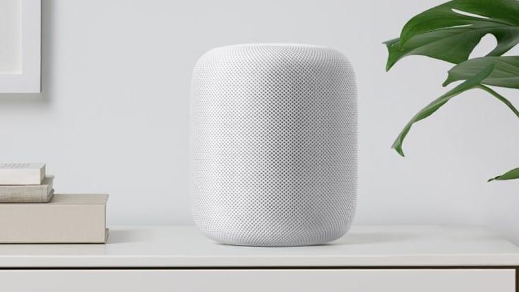 Apple fa slittare il lancio di HomePod a Gennaio 2018