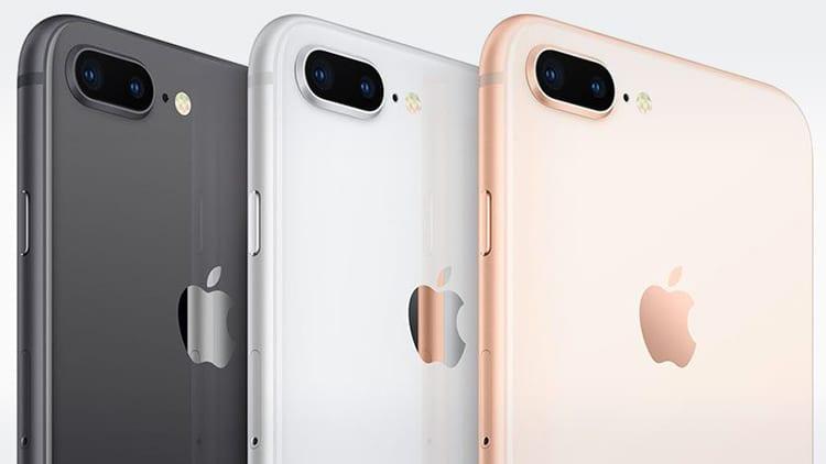 """iPhone 8 vende meno dei modelli """"S"""". In Italia soltanto l'1,57% degli utenti lo ha acquistato"""