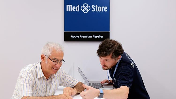 Vuoi lavorare nel mondo Apple?Med Store assume a Fano, Ravenna e Bologna