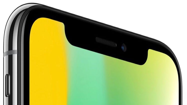 Problemi di audio gracchiante su alcuni iPhone X