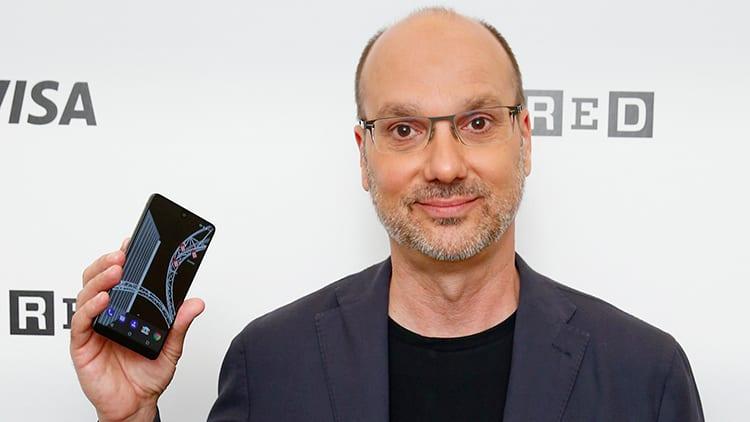 Andy Rubin abbandona temporaneamente Essential, dopo le notizie emerse sul suo addio a Google