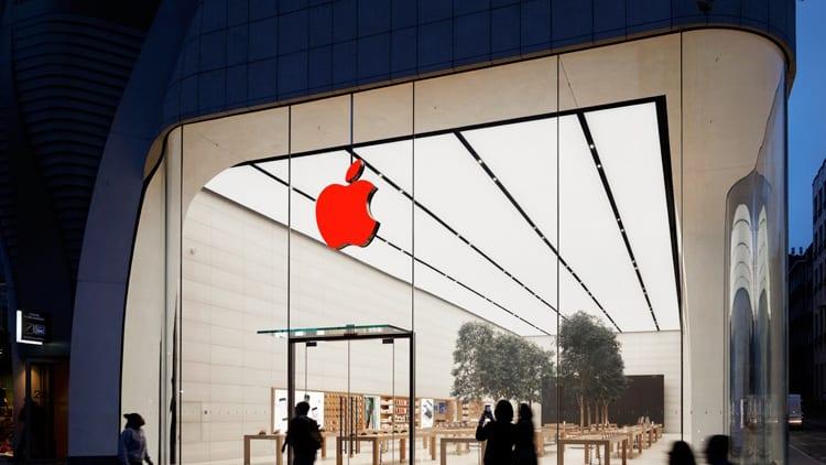 Apple in supporto del World AIDS Day: loghi rossi negli store, donazioni e storie sull'iniziativa