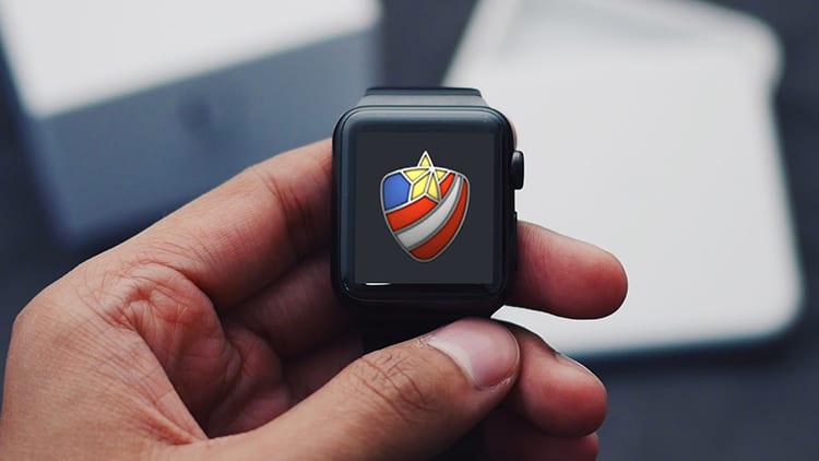 L'11 Novembre Apple renderà disponibile un nuovo Badge su Apple Watch