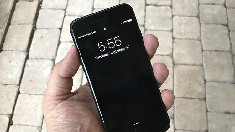 iOS 11: scoperte due falle di sicurezza in grado di garantire l'accesso al nostro iPhone