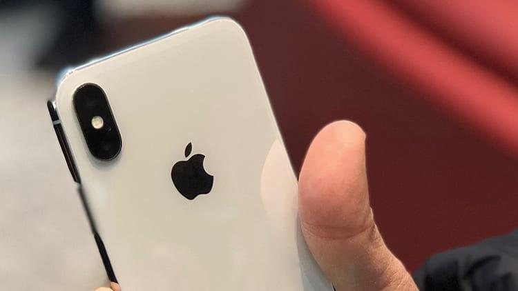 iOS 11.2.1 risolve un bug della versione precedente che colpiva le fotocamere di iPhone X, 8 e 8 Plus