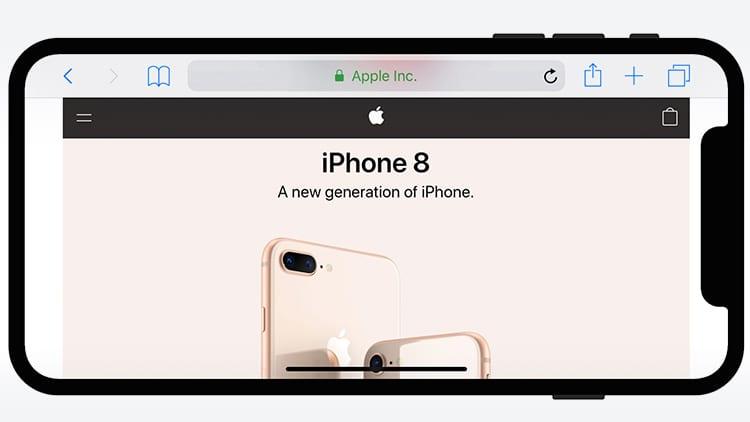 Apple invita i webmaster ad aggiornare i propri siti web per iPhone X con nuove API