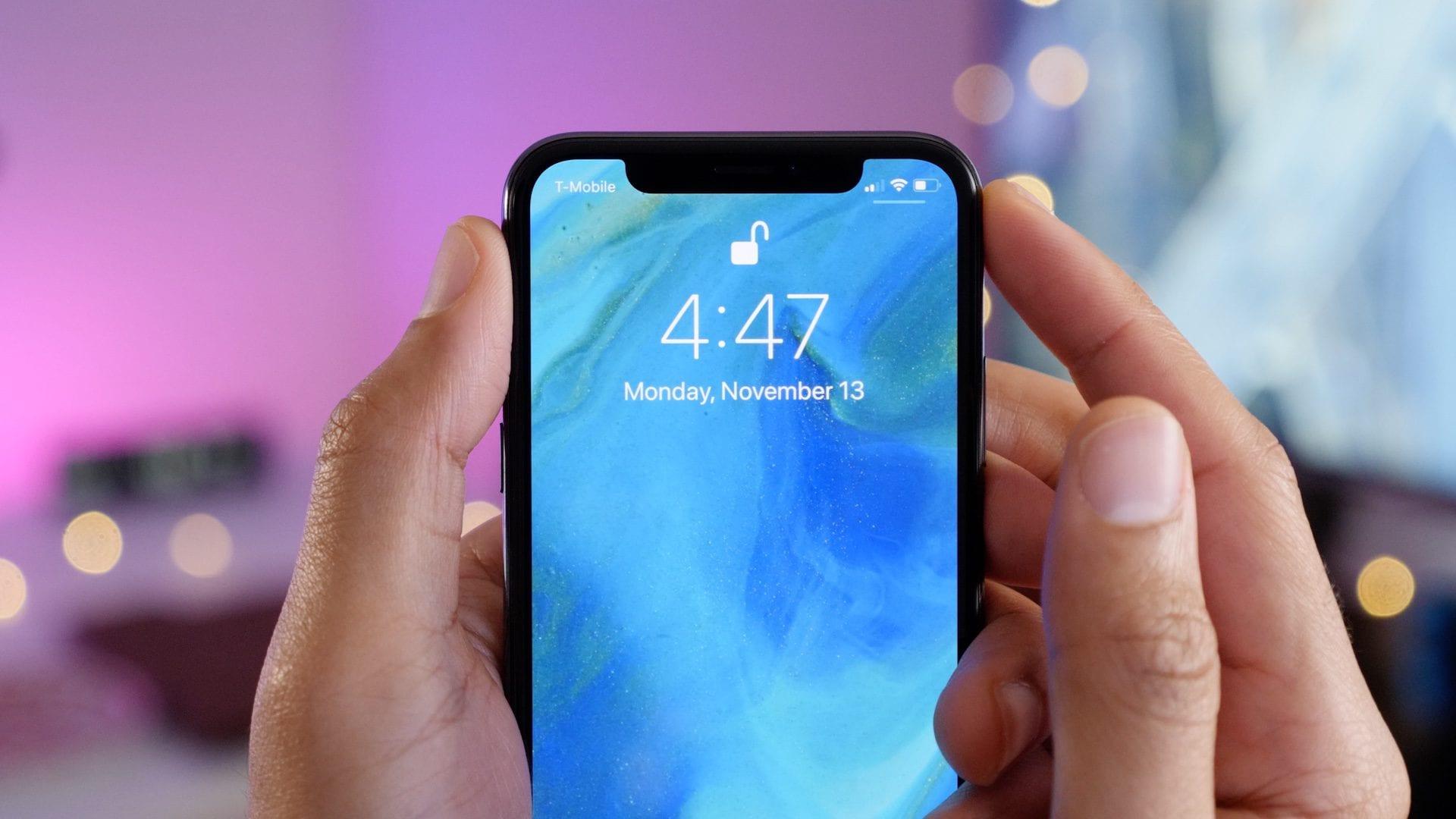 iPhone X: cinque funzioni che Apple dovrebbe implementare per migliorarne l'utilizzo