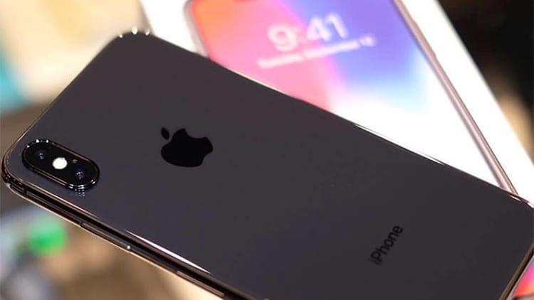 iPhone X disponibile in 1-2 settimane!