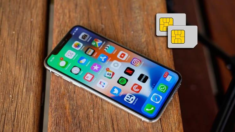 KGI: nel 2018 potrebbe arrivare il primo iPhone dual-SIM