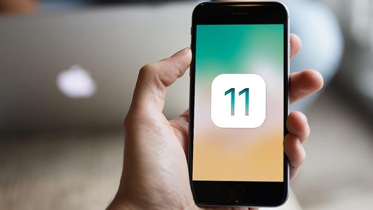 iOS 11 è ora installato sul 52% dei dispositivi Apple attivi