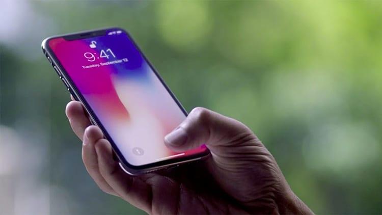 lo schermo iphone non funziona