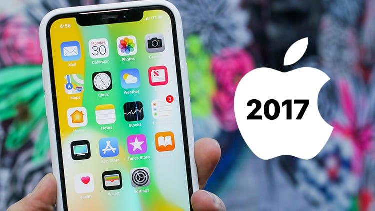 Il 2017 di Apple secondo Phil Schiller: iPhone 8, iPhone X, i bug software e altro ancora!