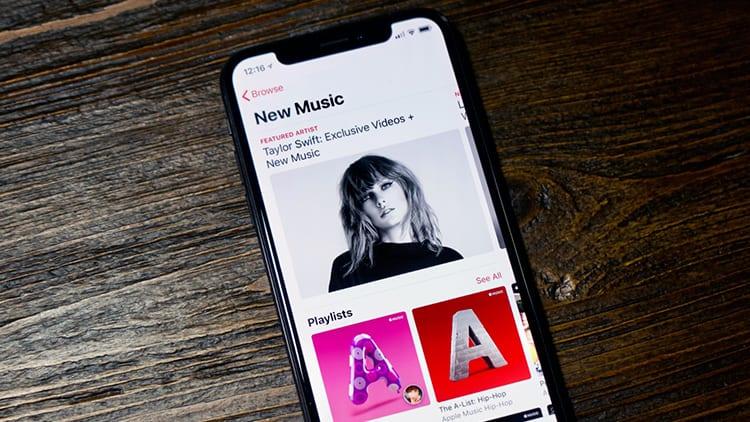 Apple Music raggiunge 40 milioni di abbonati